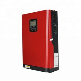 China Voltronic-Art Solarinverter 3200w und 5000w MPPT 80A, PF=1, Energie 4000w PV 500v PV distributeur